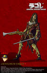 SDL: Sir Wilheim Fargus II by Kiru100