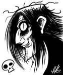Dev Id: Psycho by Kiru100