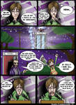 One Excellent Adventure Dude by Kiru100