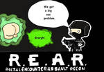 R.E.A.R by Kiru100