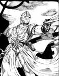 Holy Knight by Kiru100