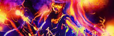 Snoop Dogg by Byyr