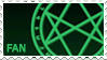 The Seal of Orichalcos stamp by StarFlucks
