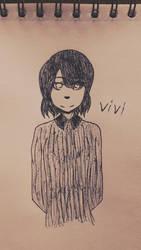 vivi by Heirakurei