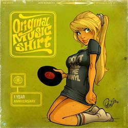Dont Kill the Vinyl by blitzcadet