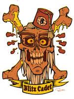 Blitz Bones by blitzcadet