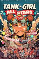 Tank Girl All Stars 1 by blitzcadet