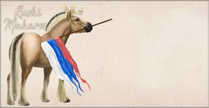 Ruski Makaron by patisia09