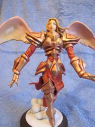 Kayle Figurine by Hojin-tron