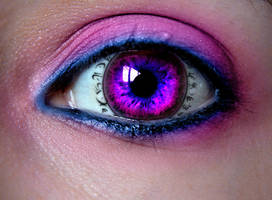 Love Witch Eye by asdfgfunky