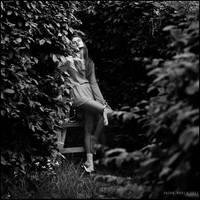 Secret garden by DashaMari