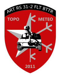 Army Batch by Ikarus89