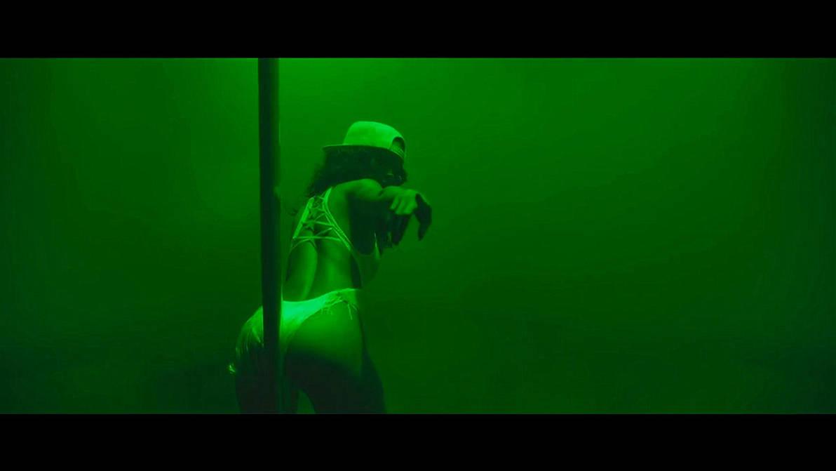 Rihanna Pour It Up 2 By Newyunggun