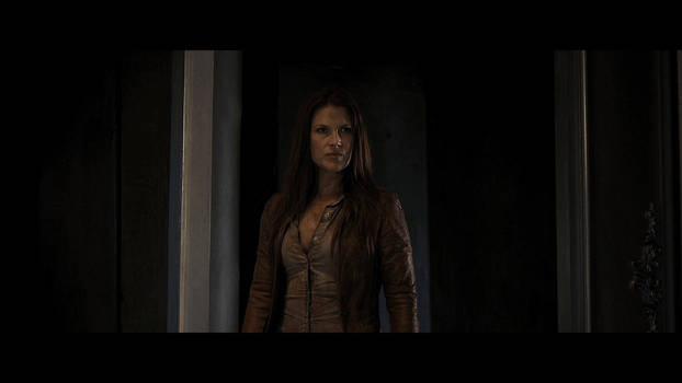 Abigail Resident Evil Final Chapter Wallpaper 22479: #residentevilthefinalchapter