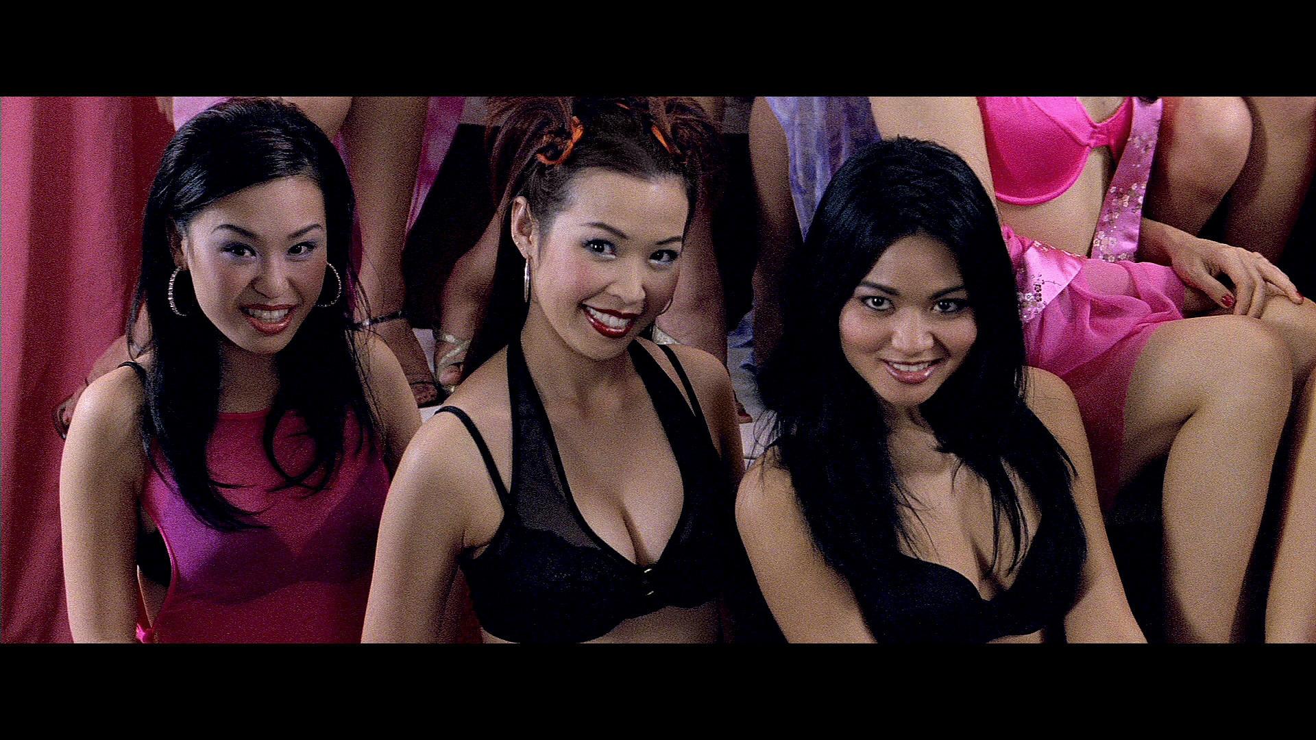 Rush Hour 2 - Massage Girls (2) by NewYungGun on DeviantArt