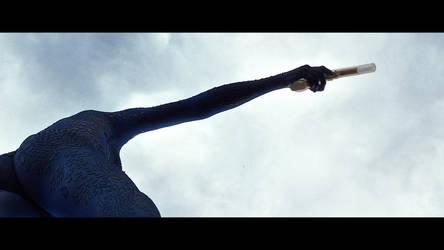 X-Men Days Of Future Past - Mystique (7) by NewYungGun