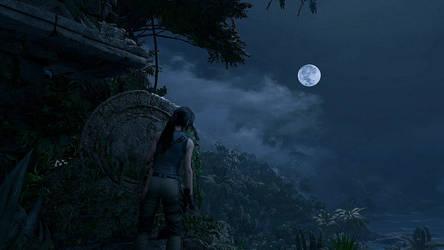 Shadow Of The Tomb Raider - Lara Croft (10) by NewYungGun