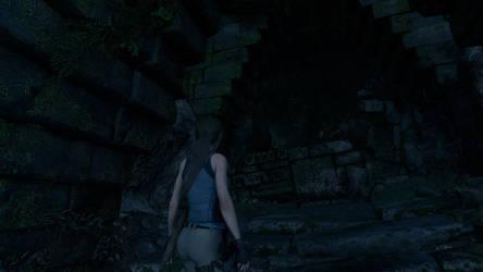 Shadow Of The Tomb Raider - Lara Croft (11) by NewYungGun