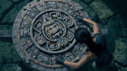 Shadow Of The Tomb Raider - Lara Croft (12) by NewYungGun