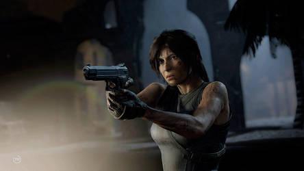 Shadow Of The Tomb Raider - Lara Croft (13) by NewYungGun