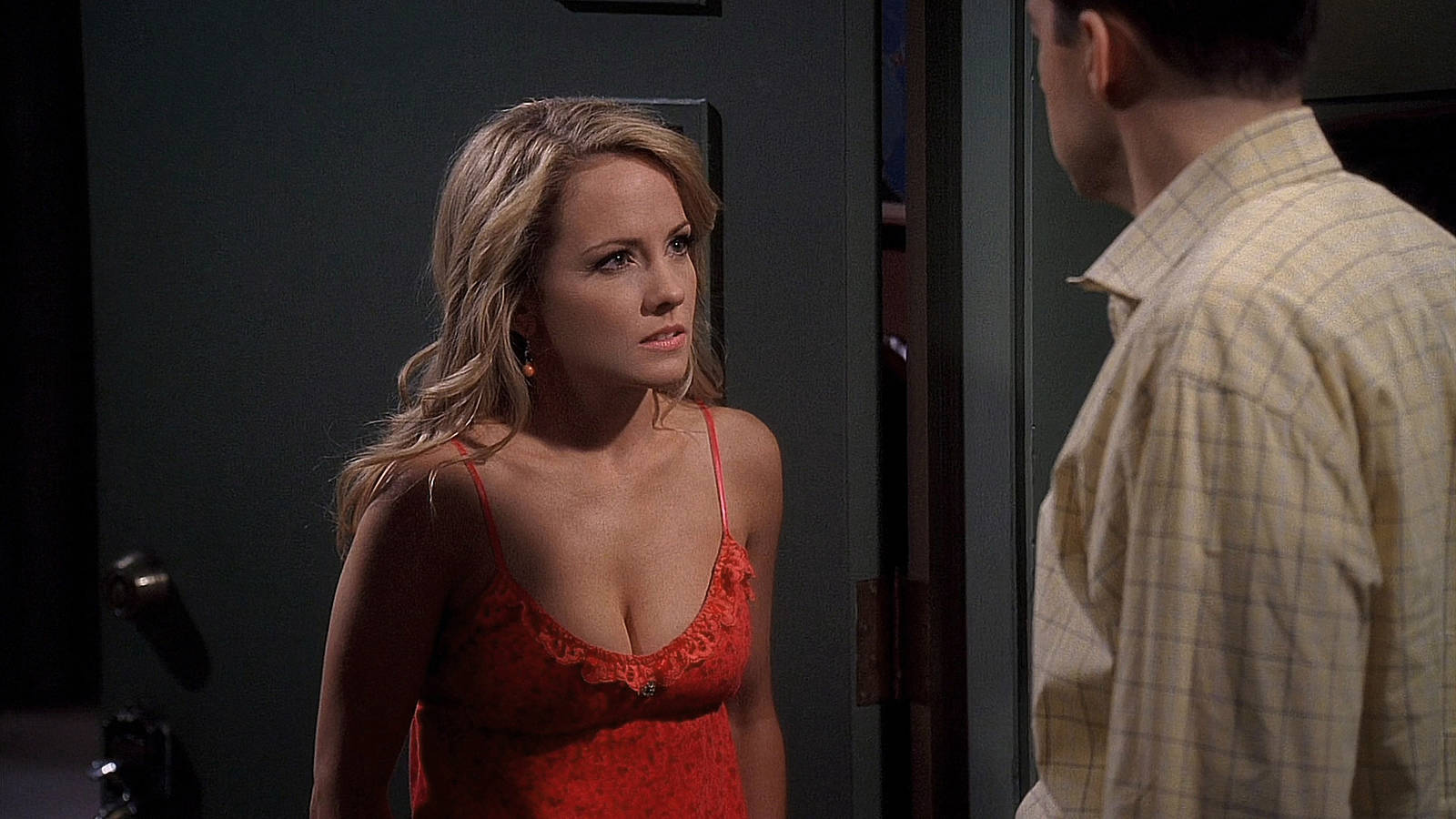 Two And A Half Men Melissa