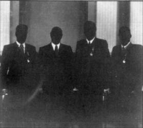 Members of the Grey Board by greycom