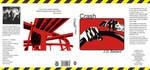 Crash 1 by greycom