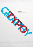 Typography by martijnboskamp