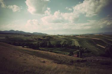 Hills of Deva by KenyT