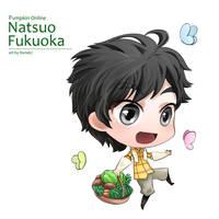 Chibi Natsuo by Rona67
