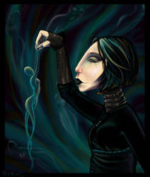 Moonlight Requisition of Souls by Alicia-Hannah