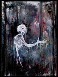 Feverishly Painted by Alicia-Hannah