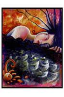 Dream Seaquence by Alicia-Hannah