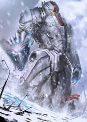Jaegar - Aegir Omega (Norway) by theDURRRRIAN