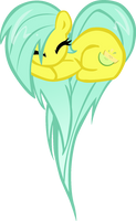 Limeade heart pony by TheMightySqueegee