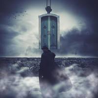 What Lies Beyond? by dmaabsta