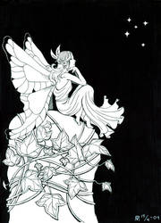 Five Stars by SadWindling