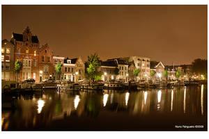 Old Rotterdam by Birthmark