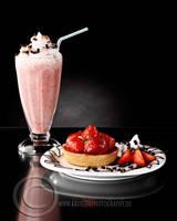strawberry all-stars by Krueger1979