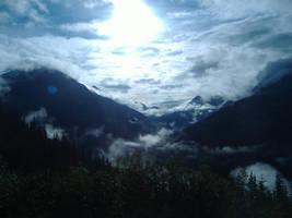 Alaska by Demonaire