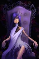 Queen of the World by ebonysnowwhite