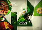 Happy Onam by libran005