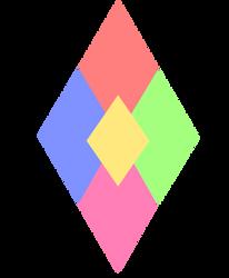 Anime Gems: The Great Germa Diamond Royality by TashaHemlock