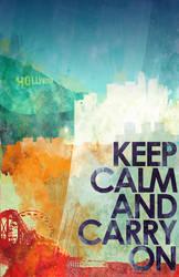 keep calm and carry on alt by s-rae