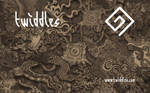 Twiddles Doodle Invert by twiddles