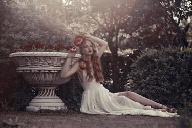 vase by Avine
