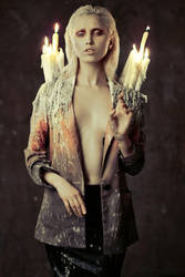 burn away II by Avine