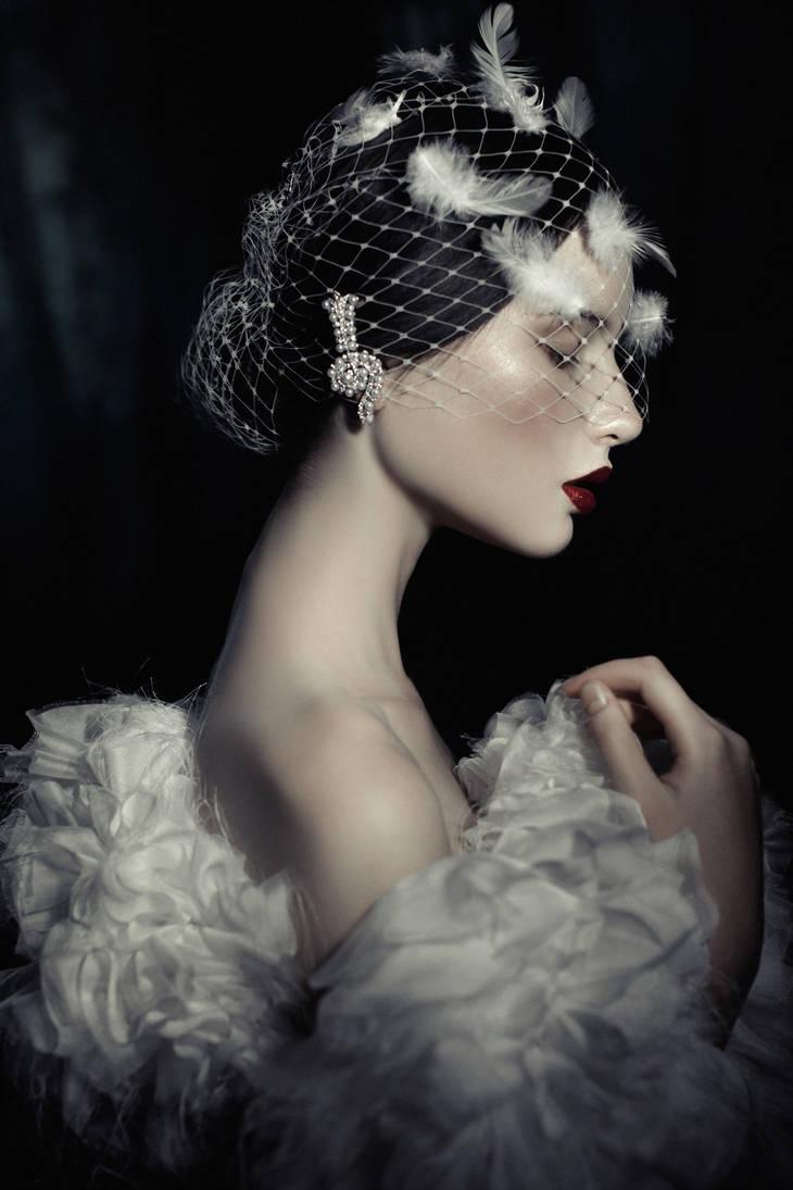 Swan by Avine
