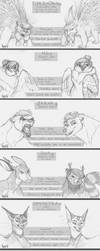 Overwatch Shapeshifter AU [Part 3] by VanyCat