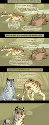 Bro - Shapeshifter AU by VanyCat
